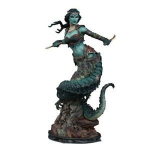 Court-Of-The-Dead-Gallevarbe-Prime-Format-Figurine-1-4-Statue-Sideshow