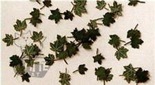 Reality in Scale 1:32 1:35 Maple leaves (c. 150pcs.) - Green L3001*