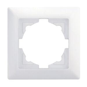 Gunsan-Visage-1-fach-Rahmen-Steckdosen-Schalter-Dimmer-Weiss-01281100000140
