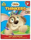 School Zone Preschool Little Thinker by Hinkler Books (Paperback, 2014)