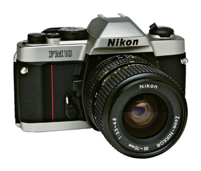 Strap Measures 46 INCHES Long. Nikon FM Original Strap
