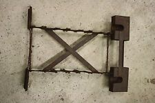 WW2 Original Relic Potato Masher M24 Box Rack Empty Relic Front Stielhandgr.  2