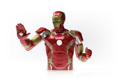 Avengers L/'Ère d/'Ultron buste tirelire Iron Man Marvel Comics bust bank 683084
