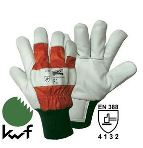 Wahl 10 Paar Arbeits-Handschuhe Gr 9,0 KEILER-FIT  Neuware  1