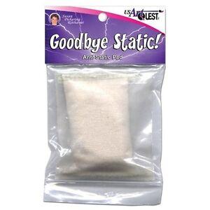 US Artquest Goodbye Static! Anti Static Pad - 411137