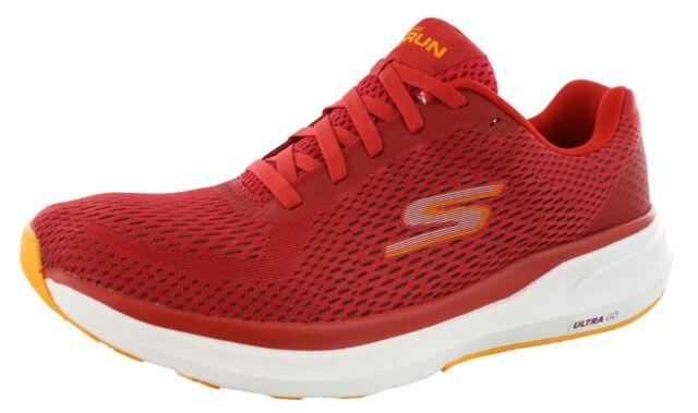 Go Run 400 Generate Running Shoe Black
