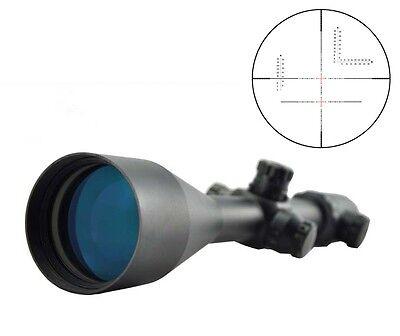 Visionking 1-10x28 Zielfernrohr 35mm Jagd Military Absehen Tactical 308 3006