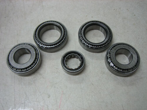 """3.06-9 Inch 9/"""" Ford Timken USA Bearing Pinion Carrier NEW Race Only Kit"""