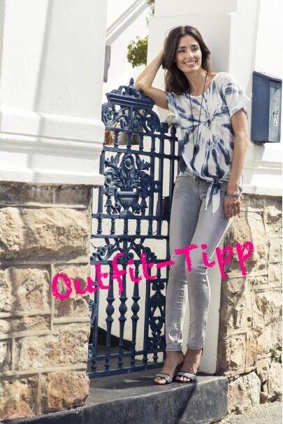 Damen Shirt  MillionX    degrade batik Größen  40, 42, 46 | Jeder beschriebene Artikel ist verfügbar  | Um Zuerst Unter ähnlichen Produkten Rang  eefa57