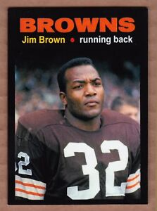 Jim-Brown-039-64-Cleveland-Browns-Monarch-Corona-Glory-Days-24-nm-mint-cond