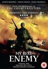 My Best Enemy 5055002556319 DVD Region 2