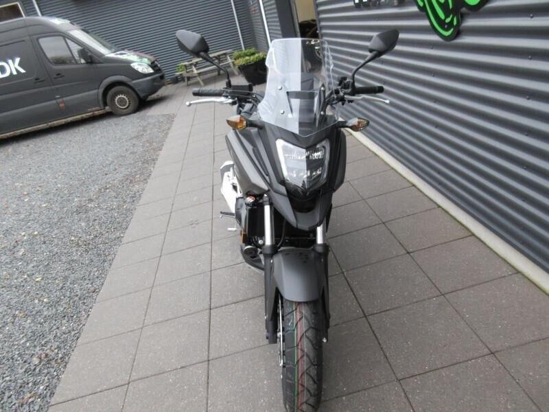 Honda, NC 750 X, ccm 745