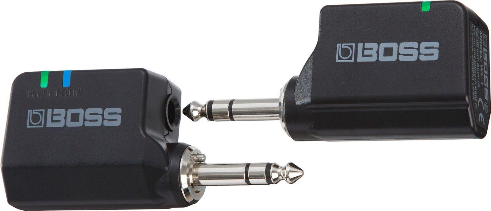 Nuevo jefe WL-20 WL-20 WL-20 compacto sistema inalámbrico para instrumentos de música 45a905