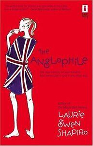 The Anglophile (Red Dress Ink Novels) 373895291 | eBay