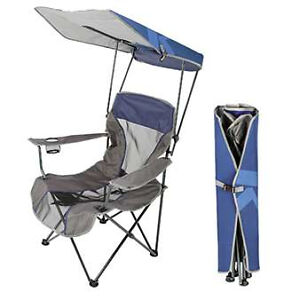 Stock photo  sc 1 st  eBay & Kelsyus Premium Canopy Chair | eBay