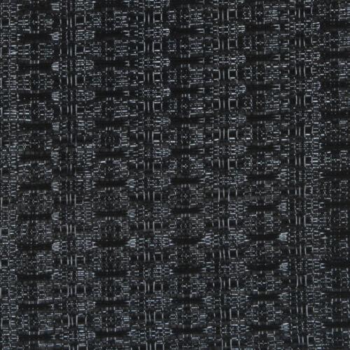 "Speaker Grill Cloth Fabric Black Yard 36/"" Wide"