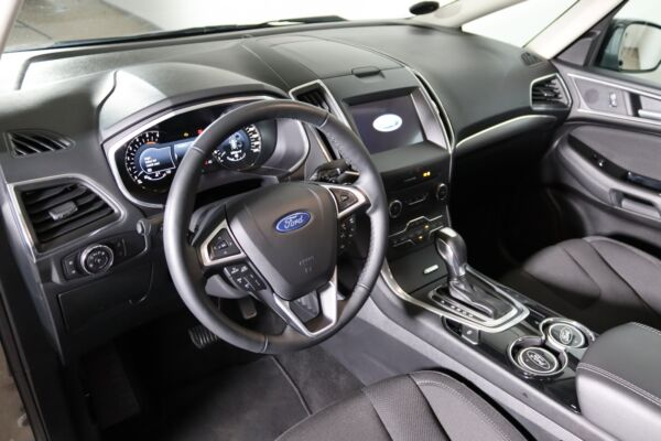 Ford S-MAX 2,0 TDCi 150 Titanium aut. 7prs billede 5