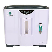 OXYGEN CONCENTRATOR GENERATOR 1-5L 90% ADJUSTABLE PRESSURE GREAT HIGH QUALIOTY