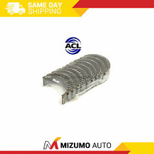 Rod Bearings Set 0.25mm Undersize for 01-16 Ford Lincoln Mazda Mercury 2.0L 2.3L
