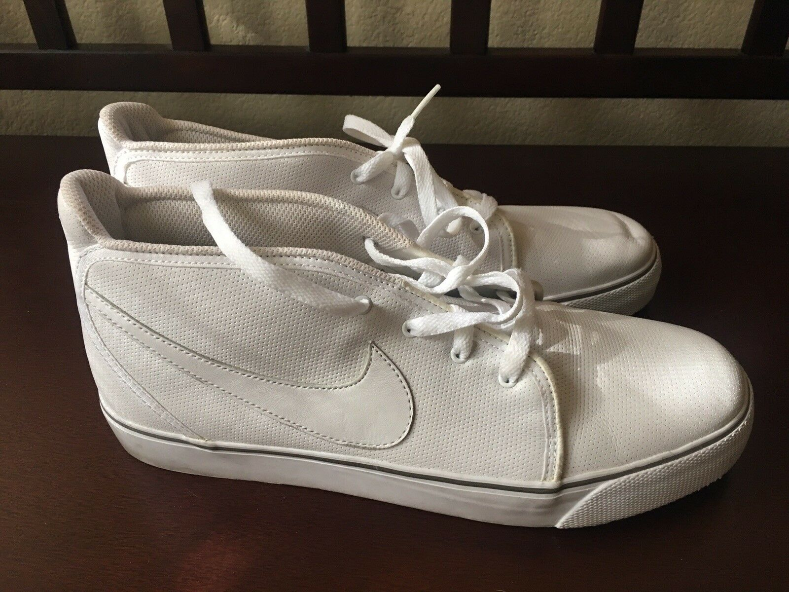 NIKE Toki ND men's shoes SIZE 12