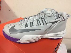 58c44a40f7ec Nike Women s Lunar Ballistec 1.5 Tennis Shoe Style  705291 001