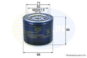 Comline-Filtro-de-aceite-del-motor-EOF071-Totalmente-Nuevo-Original
