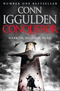 Conqueror-Conqueror-Book-5-by-Iggulden-Conn-0007271158-The-Cheap-Fast-Free