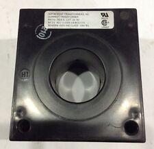 23 151 Instrument Transformers Inc Current Transformer 1505a 600v 50 400hz
