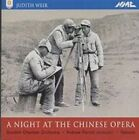 a Night at The Chinese Opera 5023363006026 by Scottish Chamber Orchestra CD