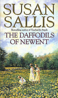 DAFFODILS OF NEWENT; Susan Sallis; Part of 'Rising Saga', a superb '20s romance!