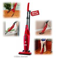 Vacuum Cleaner Bagless Lightweight Floor Carpet Upright Handheld Vacum Stick