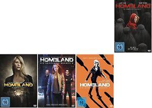 Homeland Staffel 7 Prime
