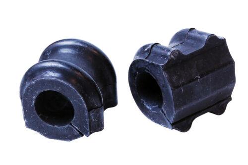 Suspension Stabilizer Bar Bushing Kit Front Mevotech MS90853
