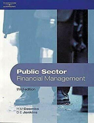 Öffentlichen Sector Financial Management Taschenbuch Hugh Coombs