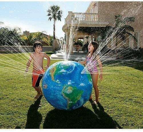 36 Inchs Discovery Kids Inflatable Sprinkler Ball