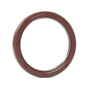 genuine honda rear main crank seal  series fc  ebay