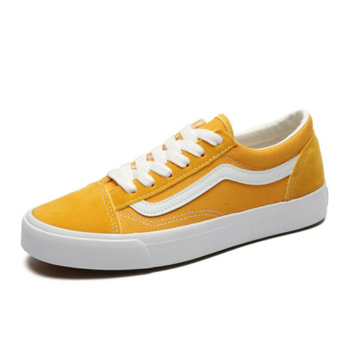 New Van SCN Old Skool Skate Shoes Classic Canvas Sneakers All Size Men Women Hot