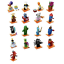 Lego-Minifigure-71021-Series-18-Party-40-Years-Minifigures-YOU-CHOOSE-NEW thumbnail 2