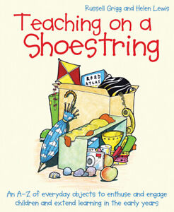 Teaching-on-a-Shoestring