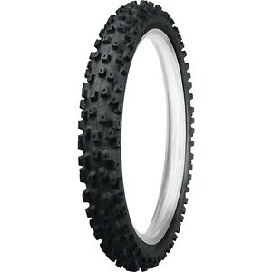 80/100-21 Dunlop Geomax MX52 Intermediate-Hard Terrain Front Tire