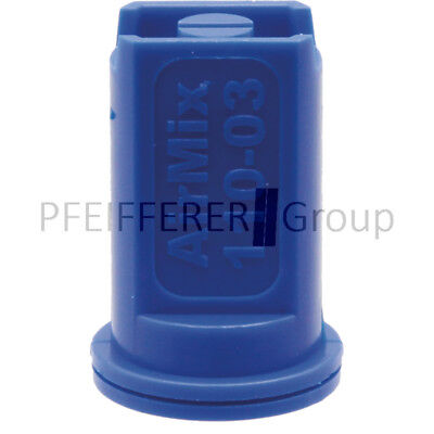 LECHLER Düsenfilter Kunststoff blau 60 Maschen V-Nr 0652575600