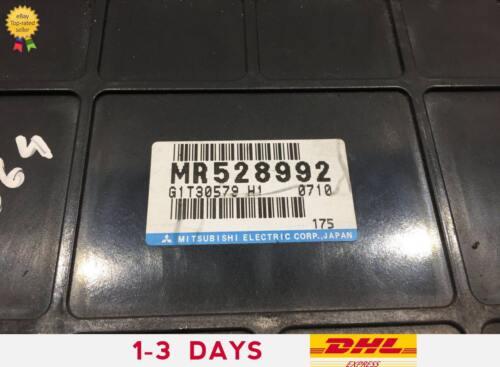 MITSUBISHI SHOGUN PAJERO III 3,2 DI-D AUTOMATIC GEARBOX CONTROL UNIT MODULE ECU