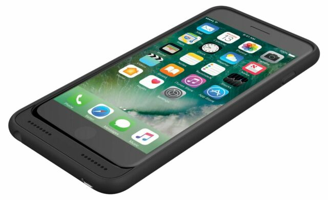 cheaper e040d e6f18 Incipio Ox iPhone 7 Plus Case With Integrated Lightning and 3.5mm Auxiliary