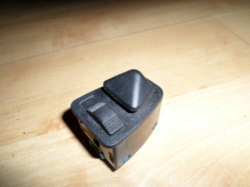 perfect condition Bmw E46 Electric Mirror switch, for cars with electric seats