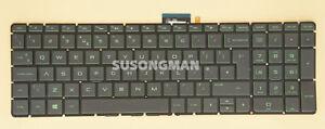 New For HP Pavilion x360 15-cr0003na 15-cr0007na 15-cr0008na Keyboard UK Backlit