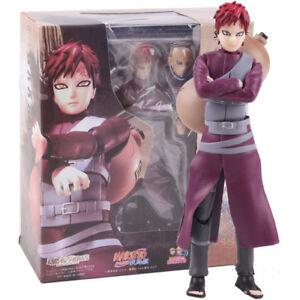 SHFiguarts-Naruto-Shippuden-Hokage-Gaara-Sabaku-PVC-Action-Figure-Model-Toy