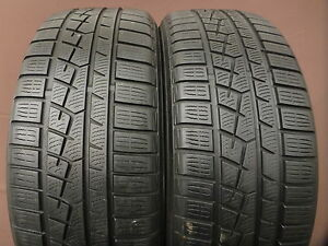 2-Pcs-215-55-R17-Yokohama-W-Drive-V-902A-Winter-Tyre-0-1-4in-98V-Reinforced