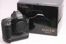 Canon EOS-1Ds Mark III #605907 Vollformat 21 Megapixel-Gehäuse