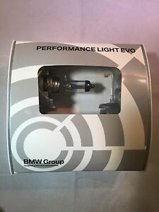 genuine bmw bright performance h7 55w power headlight. Black Bedroom Furniture Sets. Home Design Ideas