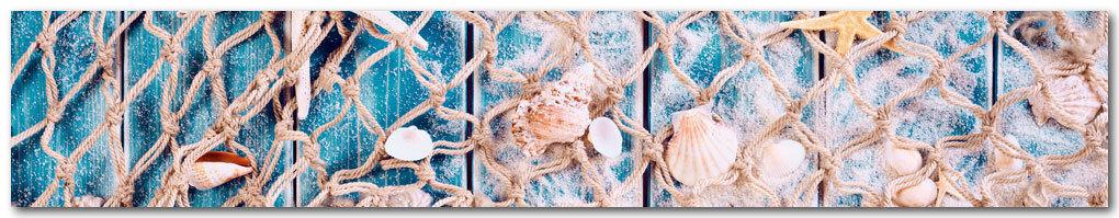 Cuisine Mur Arrière Seaside Premium Premium Premium PVC dur 0,4 mm auto-adhésif | Une Performance Supérieure  c515c8